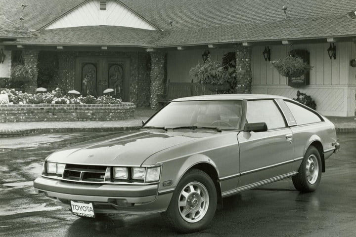 Toyota supra rumor roundup styling specs and pricing digital old name new tech toyota supra rumor roundup 1980 celica sciox Gallery