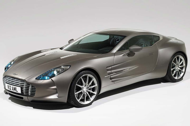 The Most Expensive Cars In The World Pictures Specs And More - Cool fancy cars