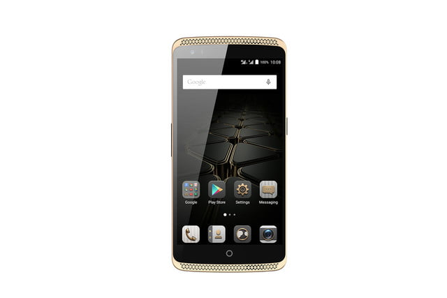 ZTE\'s low-price, high-tech Axon smartphone is going on sale ...