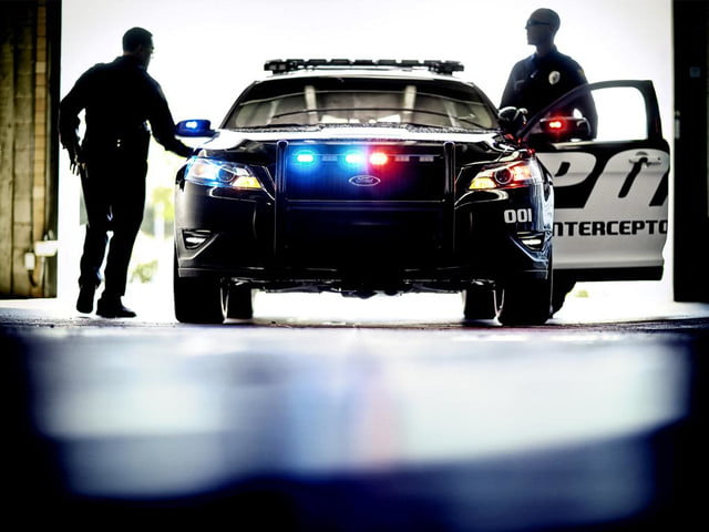 Ford develops a 'black box' for cop cars | Digital Trends