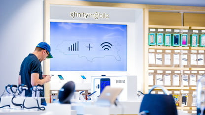 Xfinity Mobile Adds BYOD Support For Its First Set of