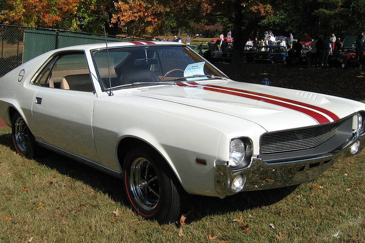 Best American Muscle Cars Photos History Performance - Best american sports car