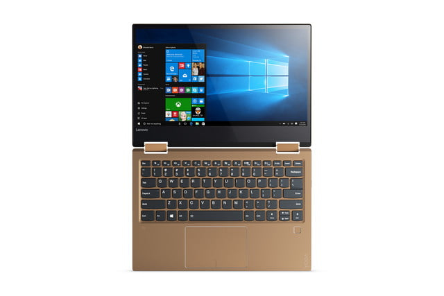 lenovo mwc refresh yoga miix flex tab4 13 inch 720 for mobile multitasking