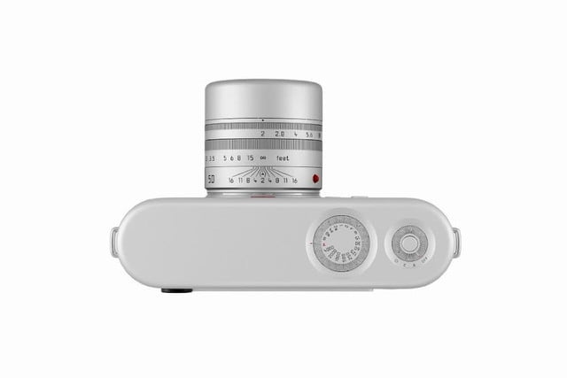 if apples design guru jony ive designed a camera it would look like this leica m 130613rd 136 key  1