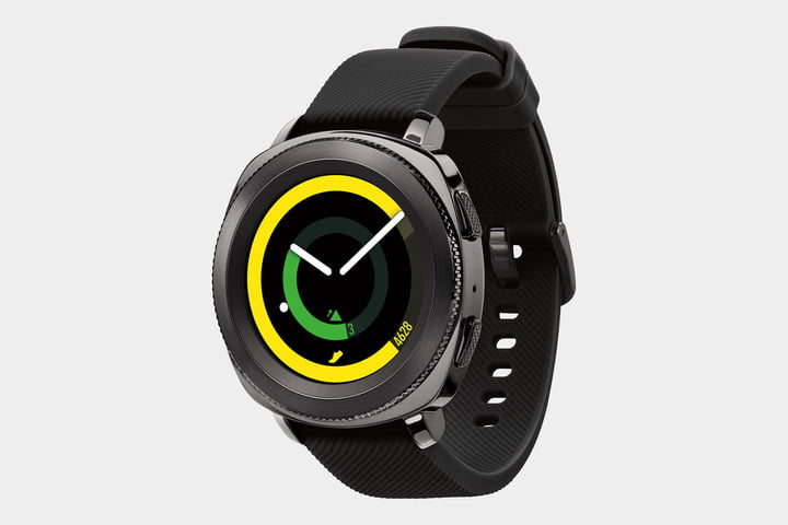 smartwatch deals Samsung Gear sport