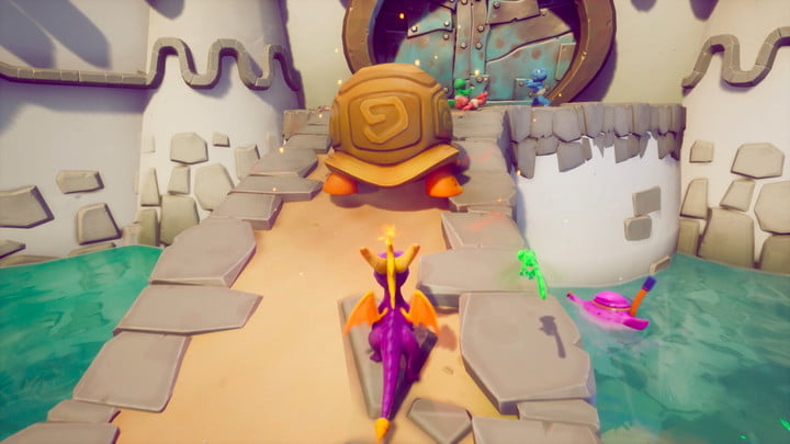 spyro reignited trilogy review impressions 18  11 57 am