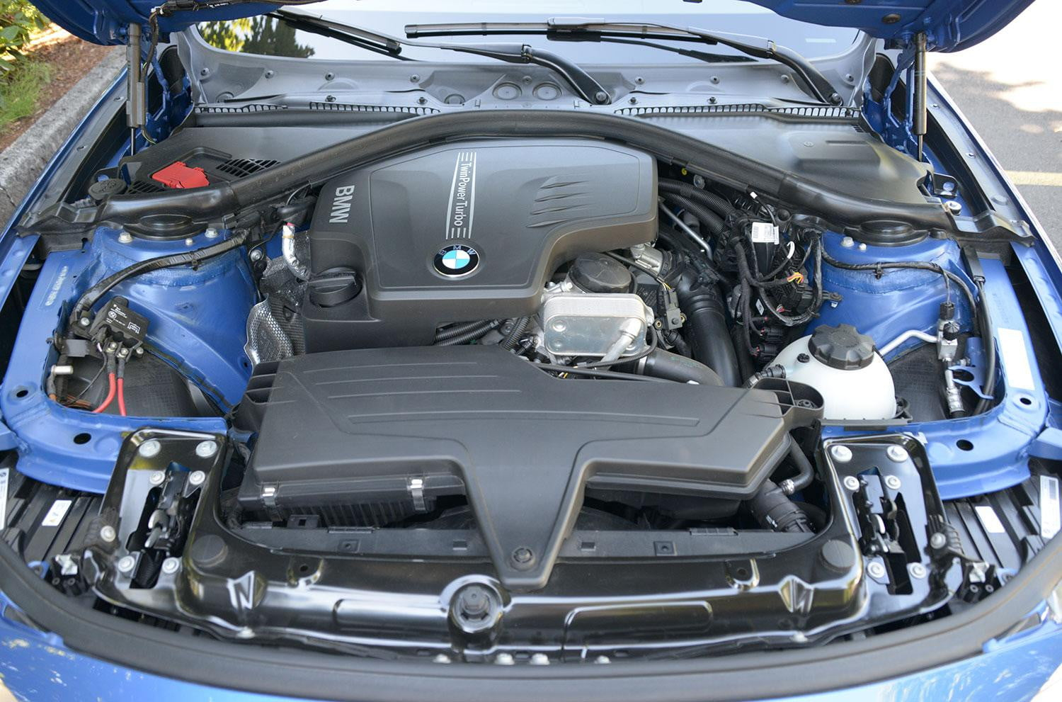 2013 BMW 328i M Sport Review  Digital Trends