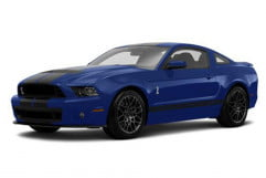 2013 Ford Shelby Mustang GT500 review