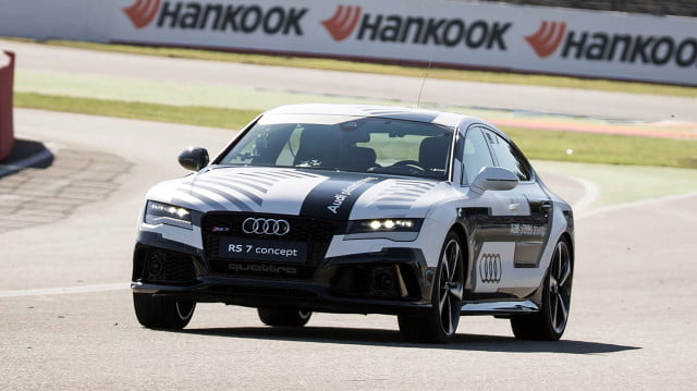 audi self driving a8 2014 rs 7 piloted concept 01