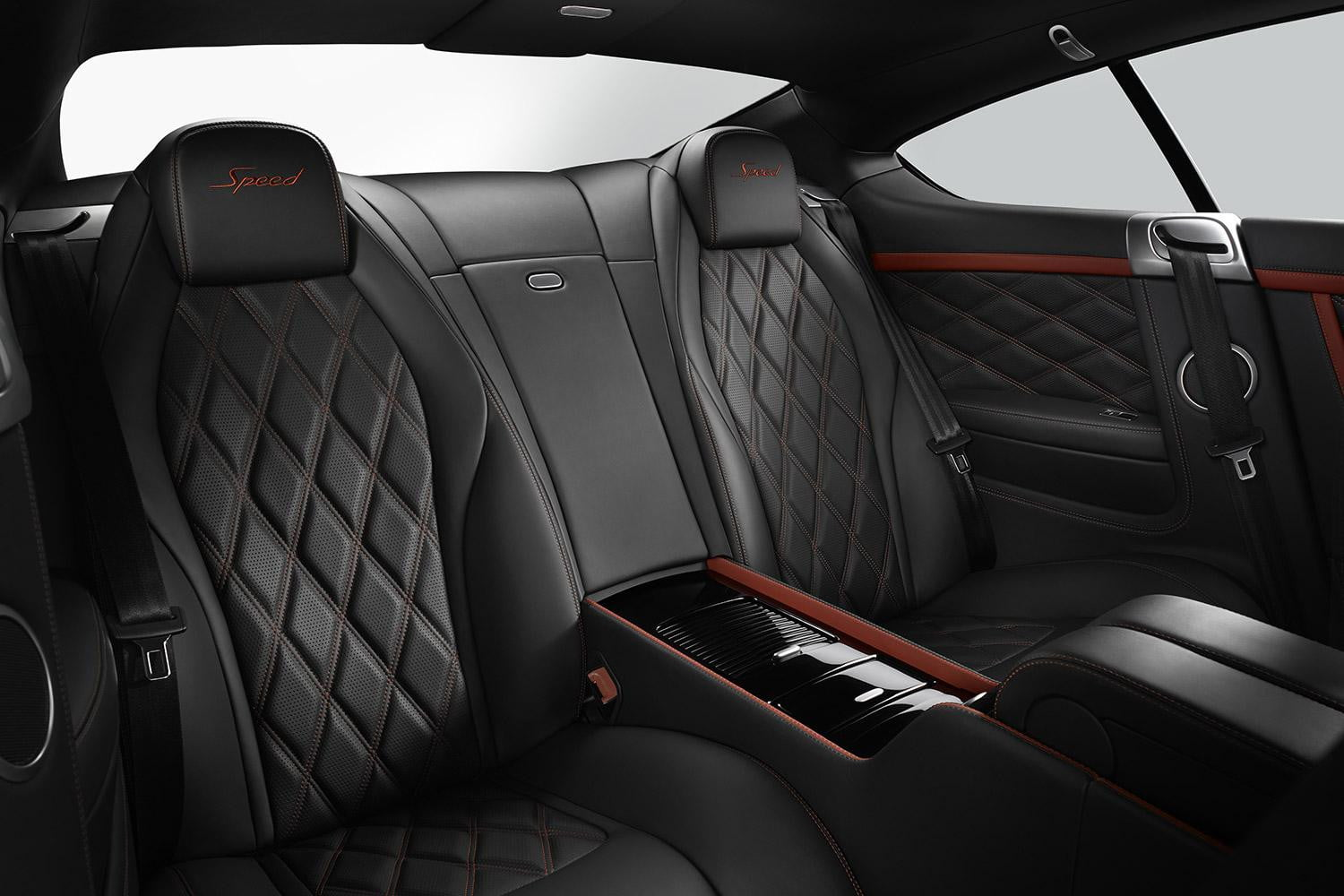 2014 Bentley Continental Gt Speed Review Digital Trends