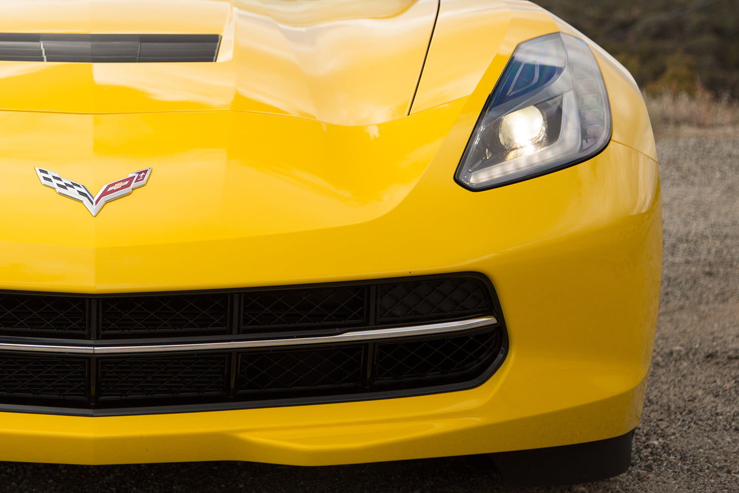 First Drive: 2014 Chevrolet Corvette Stingray convertible ...