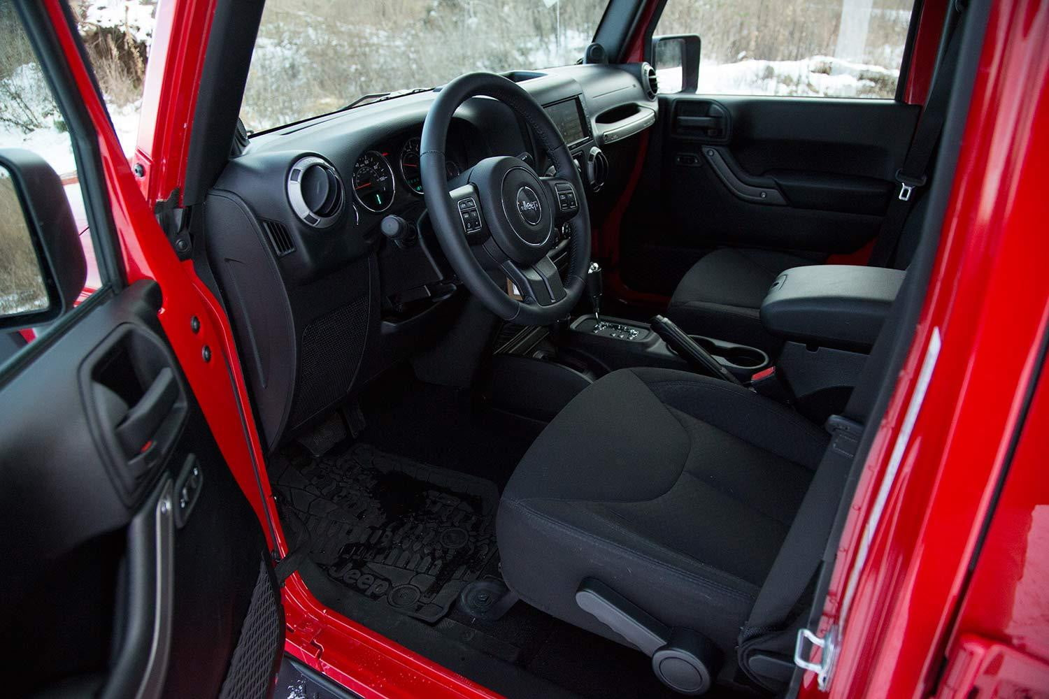 2014 jeep rubicon interior. 2014 jeep wrangler unlimited sport interior front rubicon