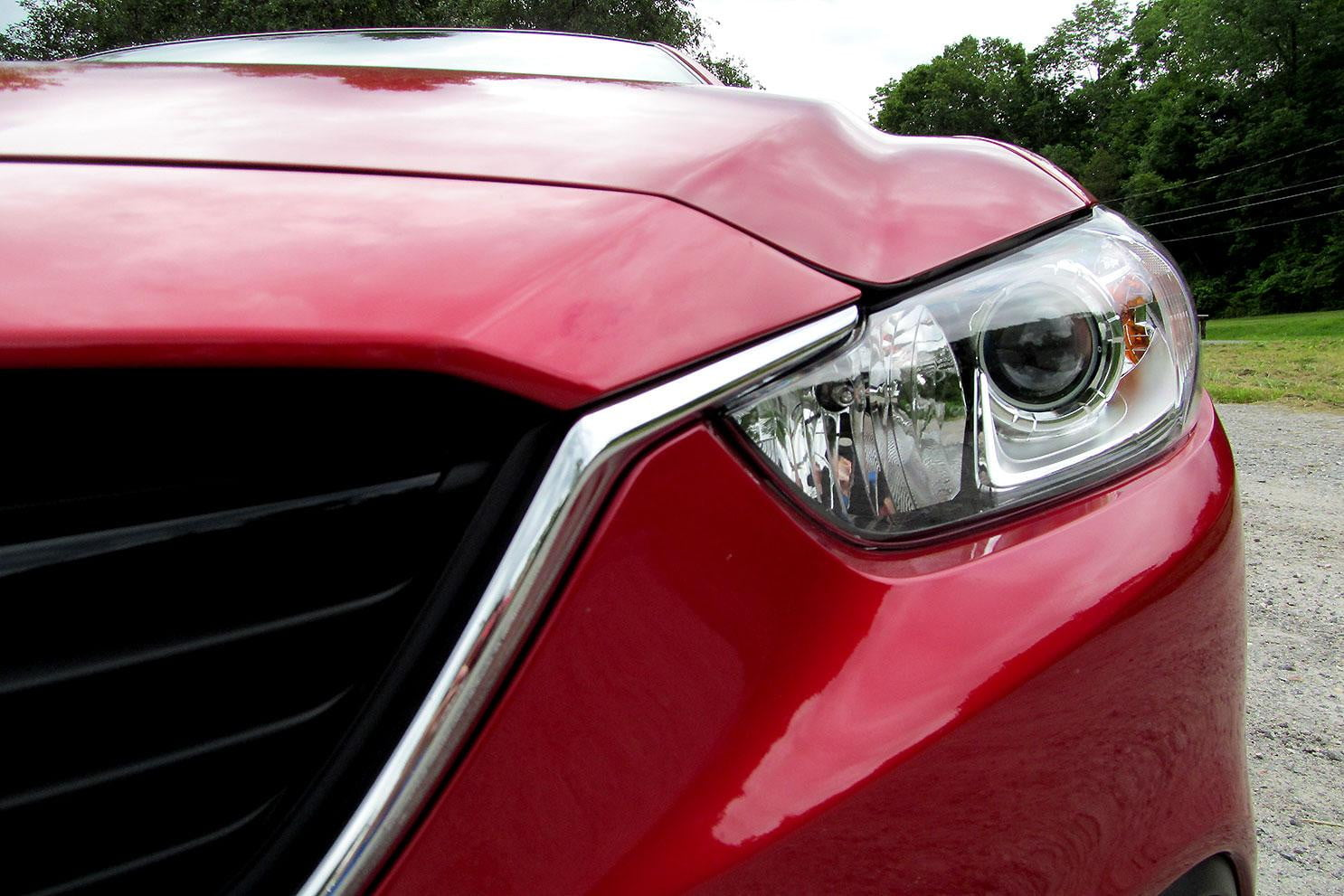 ... Particular Care Regarding Mpg, So It Seems Mazda6 Buyers Can Expect  Good Fuel Economy In Real World Driving, And Even Better Results If They  Actually ...