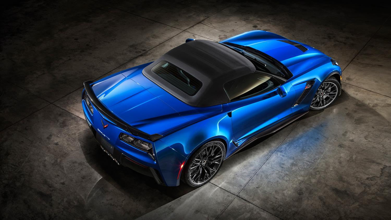 2015 chevrolet corvette z06 convertible | official spec, photos