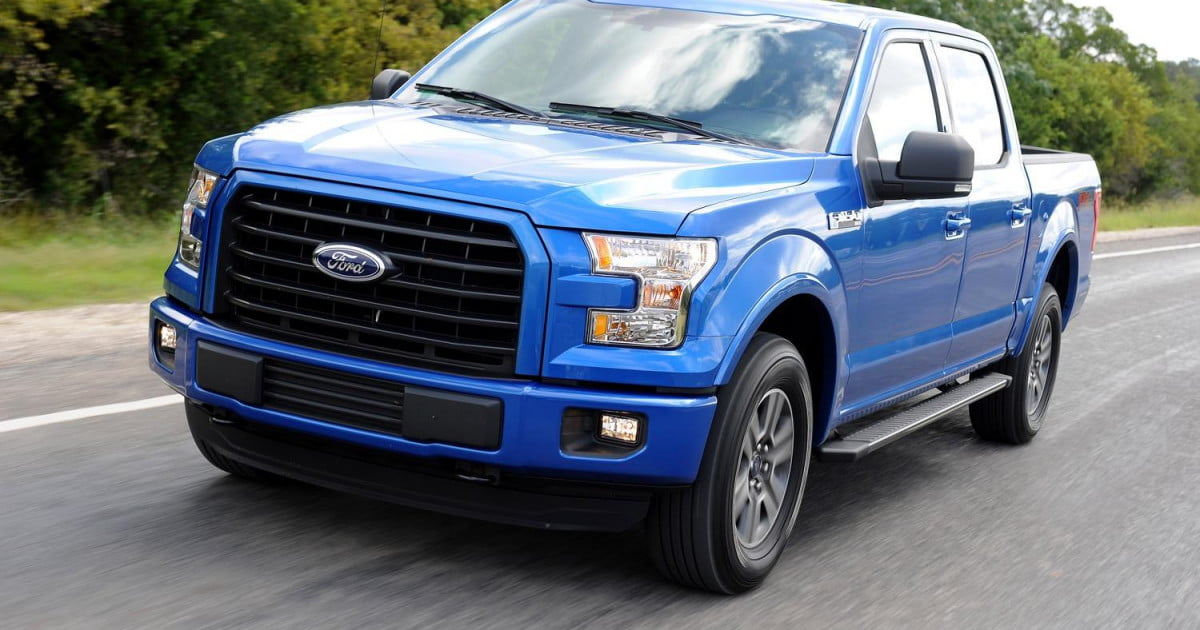 2015 ford f 150 sport mode details specs digital trends. Black Bedroom Furniture Sets. Home Design Ideas