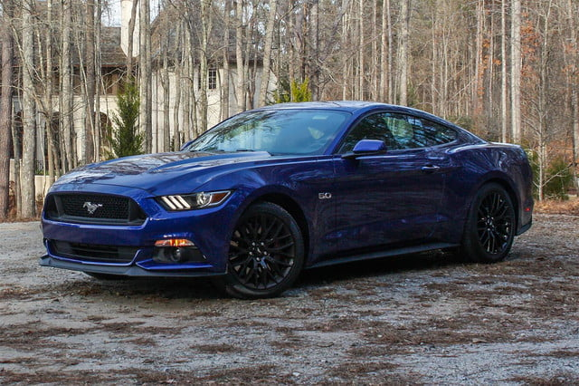 2015 ford mustang gt review 2