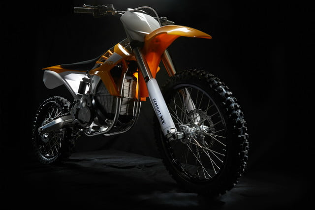 Alta Motors Delivers its First Electric Supermoto   Digital Trends