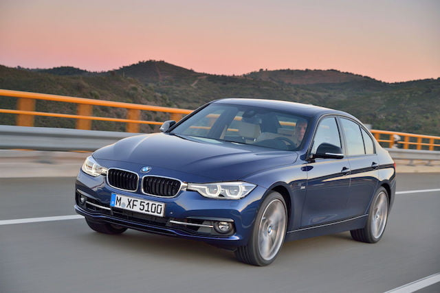 BMWu0027s Online Configurator Cuts Out The Manual Gearbox In Three Of Its 2016  Models