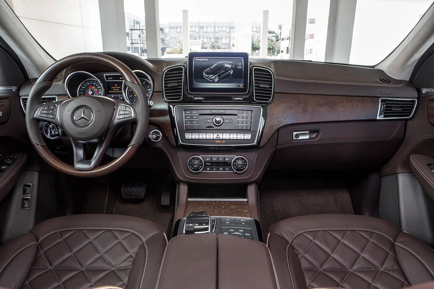 2016 mercedes benz gle specs pictures performance for 2016 mercedes benz gle350 sport