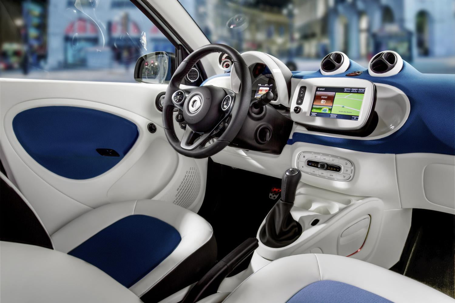 2016 smart fortwo official specs photos and performance digital trends. Black Bedroom Furniture Sets. Home Design Ideas