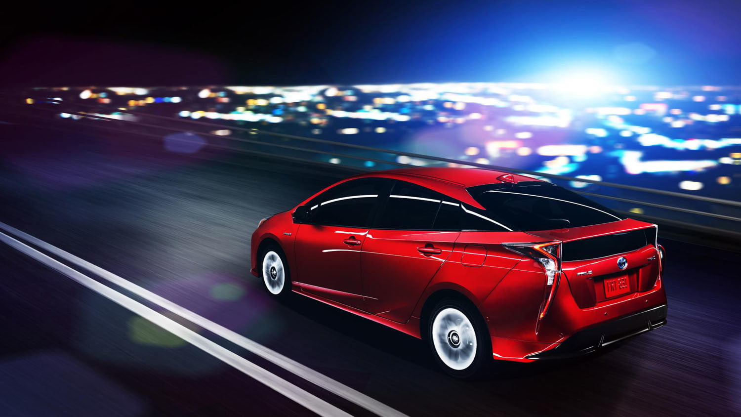 2016 toyota prius 2 1500x844gver1 fandeluxe Image collections