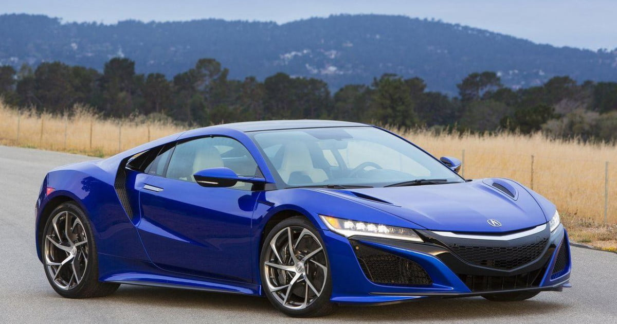 acura delays production of nsx successor to spring 2016 cites development issues. Black Bedroom Furniture Sets. Home Design Ideas