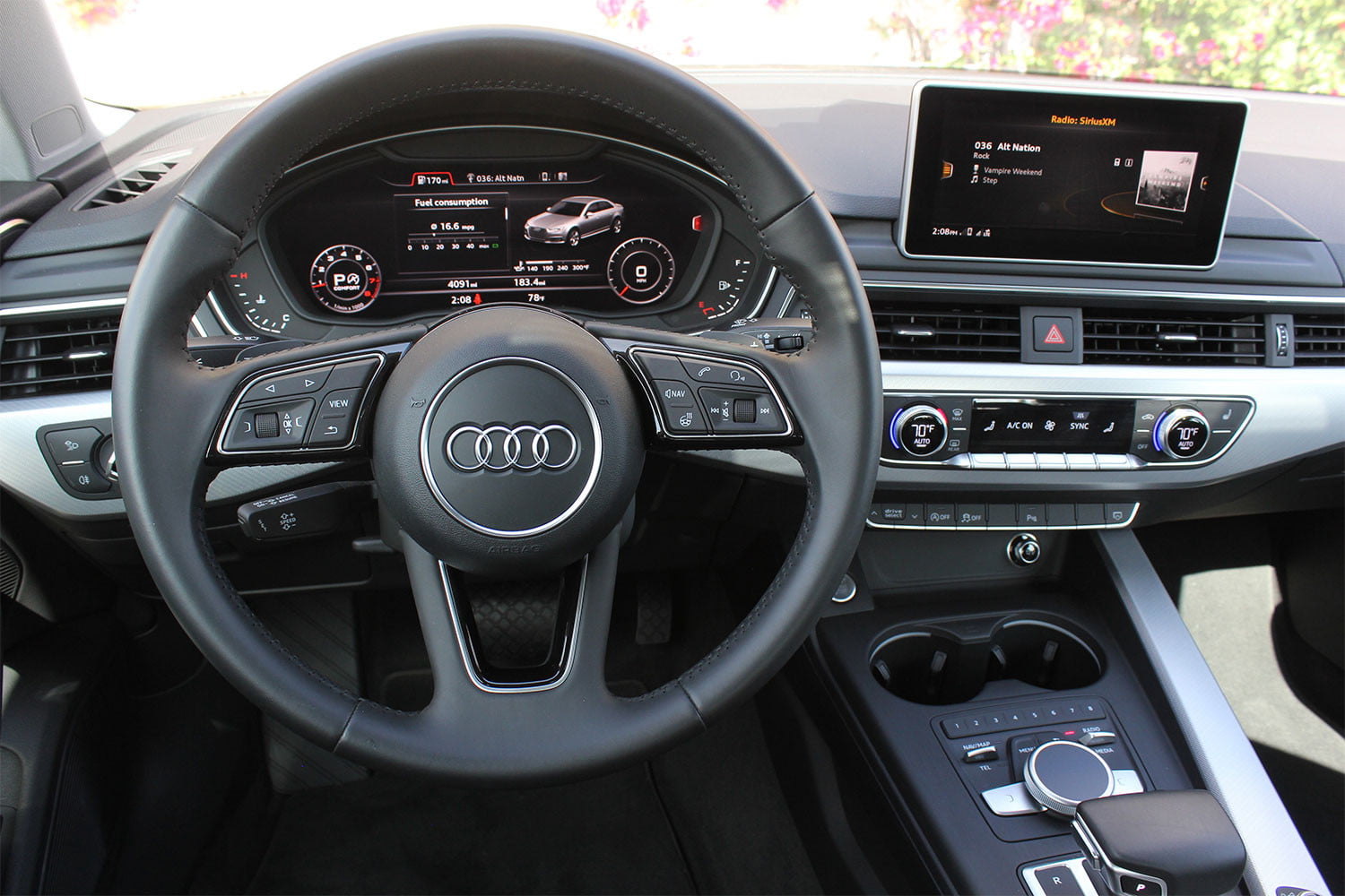 2017 Audi A4 Quattro Review | Digital Trends
