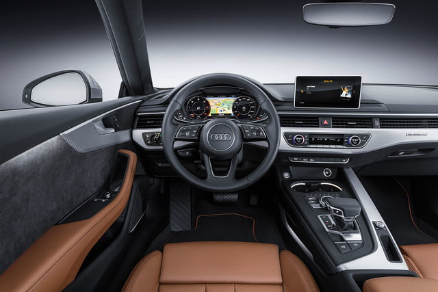 2017 audi a5 news pictures specs performance coupe 0014