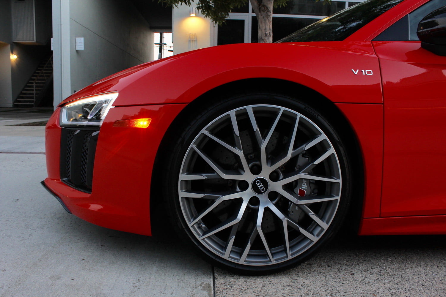 2017 audi r8 v10 plus review | digital trends