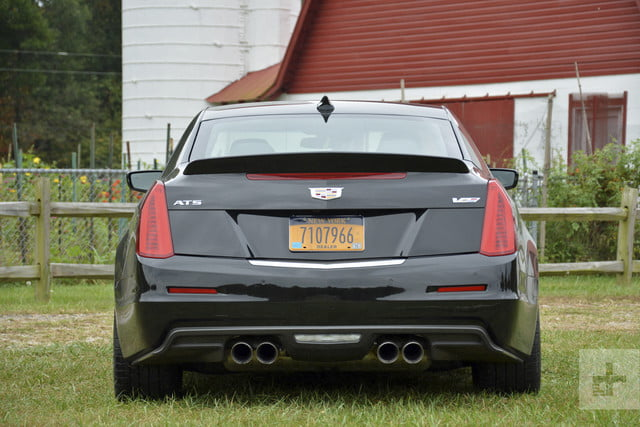2017 cadillac ats v coupe review 423
