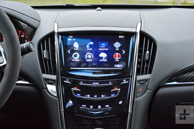 2017 cadillac ats v coupe review 433