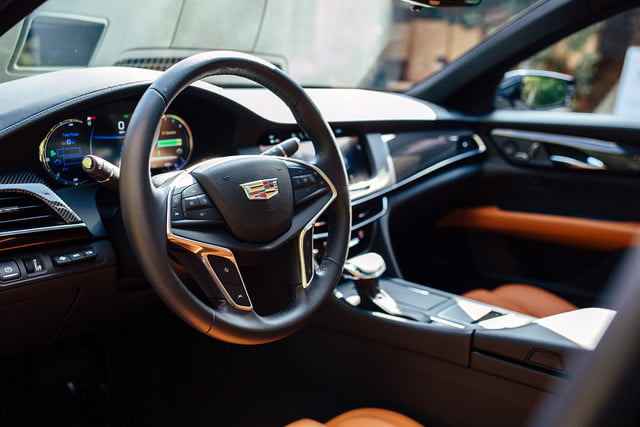 2017 cadillac ct6 plug in review  4