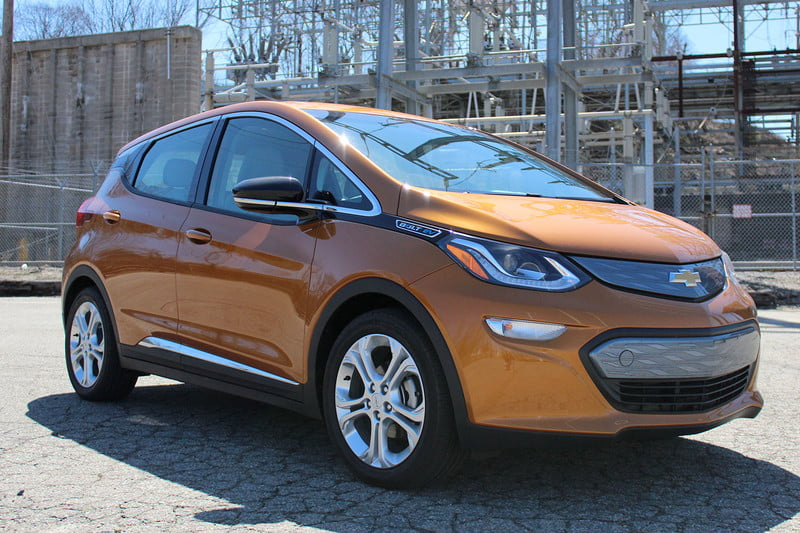 2018 chevrolet bolt ev.  bolt 2017 chevrolet bolt ev review to 2018 chevrolet bolt ev