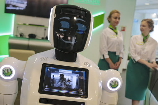 Why human-robot relationships are totally a good thing | Digital Trends