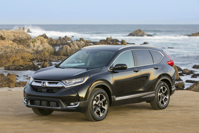 Honda Cr V Continues To Be The Best Selling Crossover In America