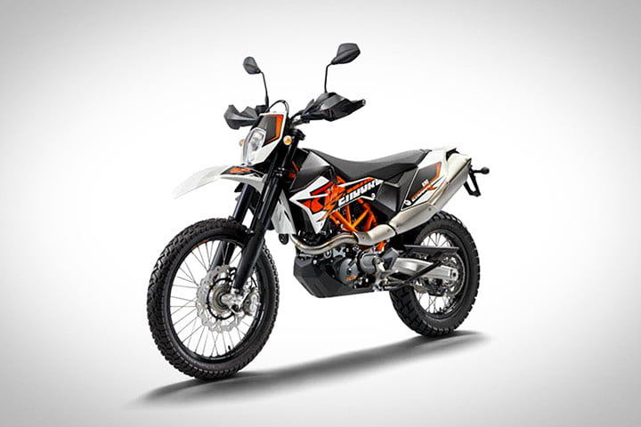 The Best Dual-Sport Motorcycles | Pictures, Specs, Performance ...