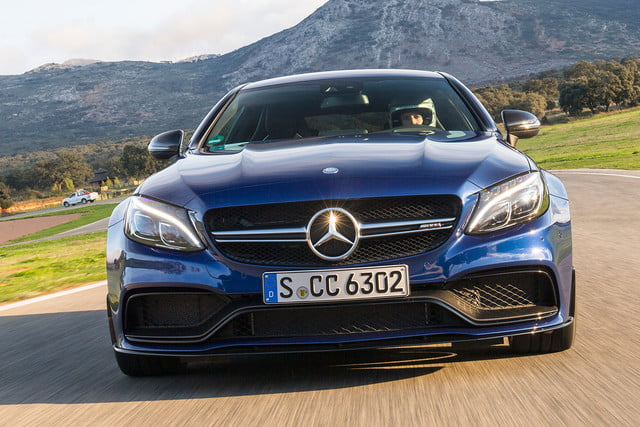 2017 mercedes amg c63 s coupe first drive 012
