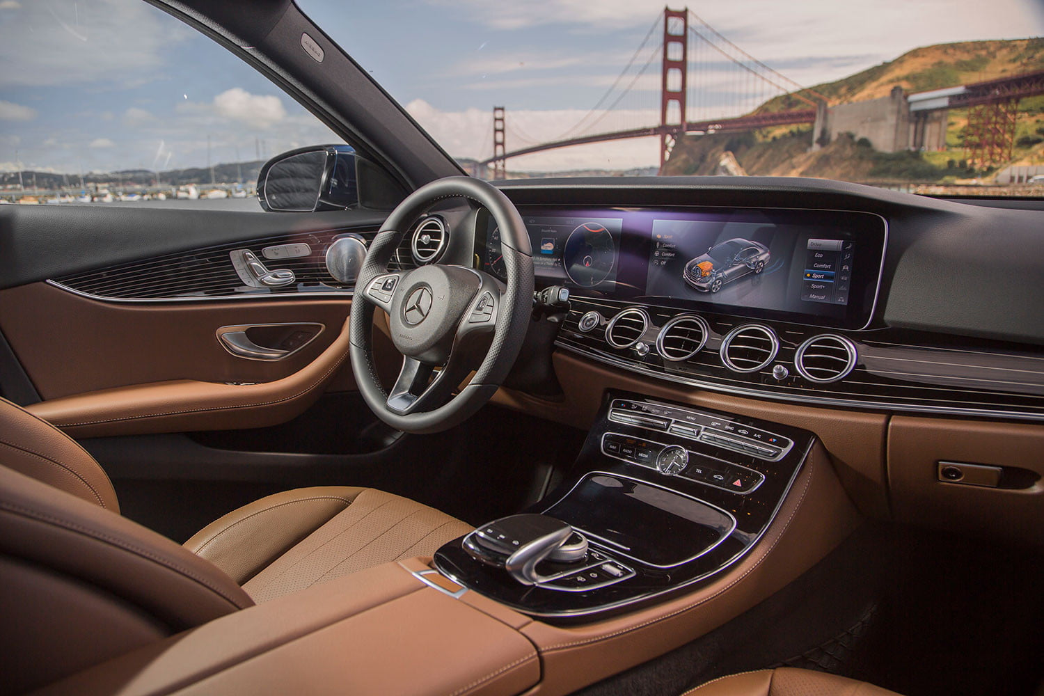 2017 mercedes benz e300 first drive digital trends for 2017 mercedes benz e350 price