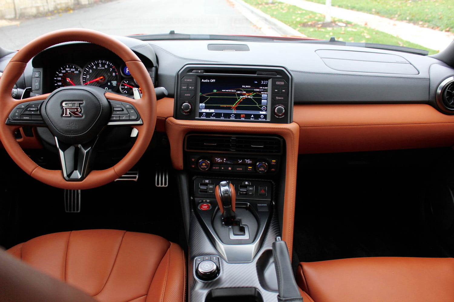 Car Infotainment System Reviews