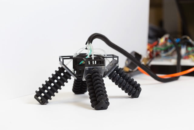 soft robot 3dprinted pebbles sand 20170206 actuator 6248 srgb 33856628234 o