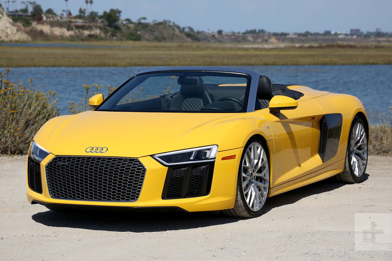 2018 Audi V10 New Car Release Date And Review 2018