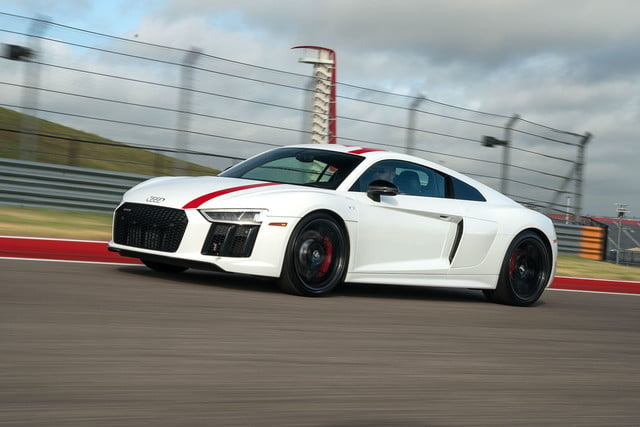 2018 audi r8 v10 coupe rws s tronic review 9