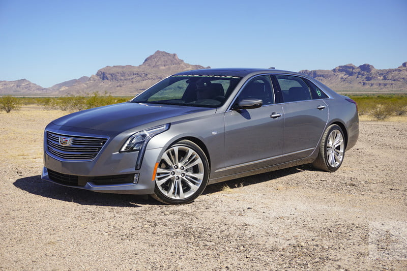 2018 cadillac that drives itself. perfect 2018 2018 cadillac ct6 review 014167 in that drives itself e