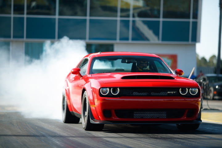 Best American Muscle Cars Photos History Performance - New american sports cars