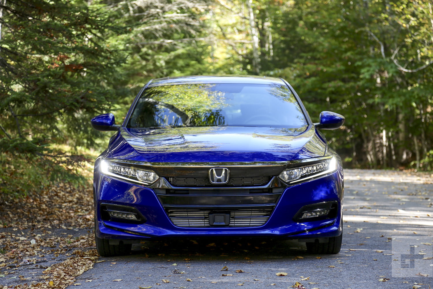 2018 Honda Accord First Drive Review | Pictures, Specs ...
