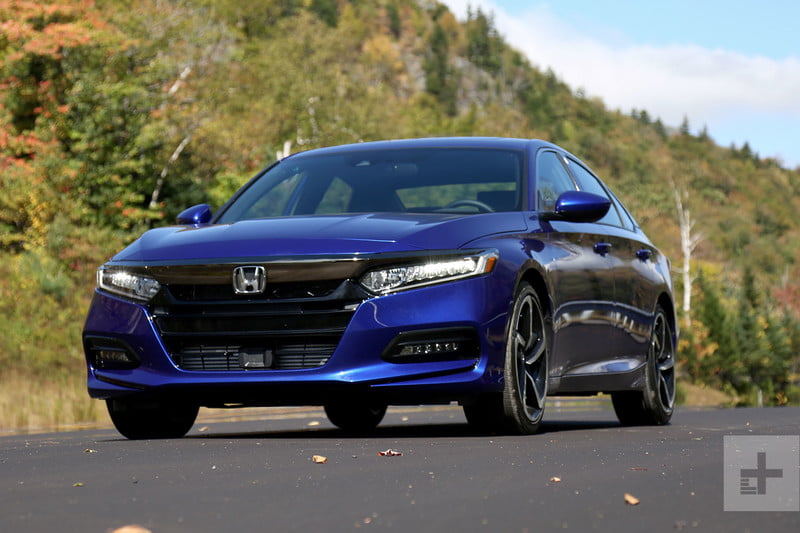 honda accord 2018 best new cars for 2018. Black Bedroom Furniture Sets. Home Design Ideas