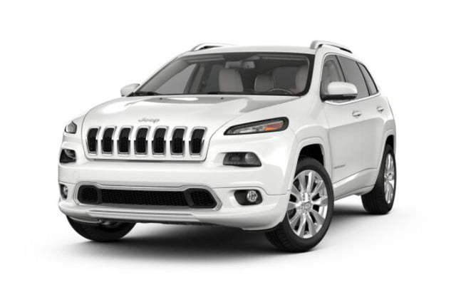 2018 Jeep Cherokee | Pictures, Specs, Prices, Release Dates ...