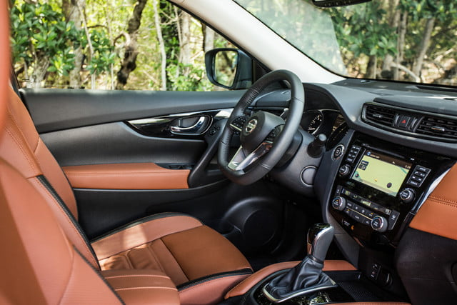 Nissan Rogue 2018 >> 2018 Nissan Rogue Small Suvs Continue To Be The Automaker S Top