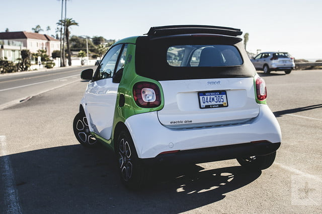 2018 smart fortwo cabrio electric drive first 15105