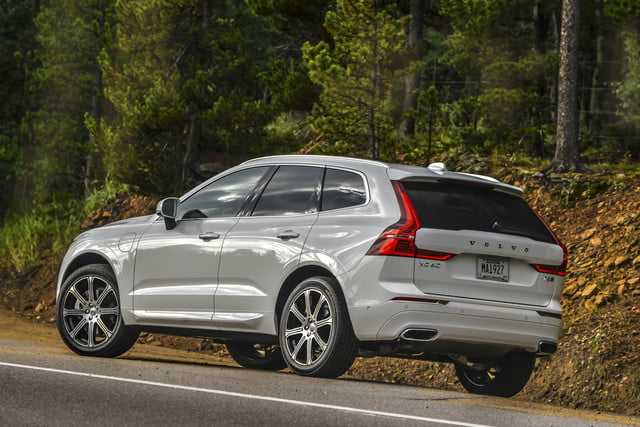 2018 Volvo Xc60 T8 312 Review 14248